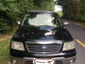Chính chủ bán xe Ford Escape AT đời 2004, màu đen giá 265 triệu tại TT - Huế