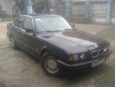 Bán BMW 5 Series 525i đời 1995, màu đen giá 75 triệu tại Nam Định