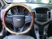 Bán ô tô Chevrolet Cruze 1.6 MT 2012, màu trắng số sàn, giá chỉ 345 triệu giá 345 triệu tại Sóc Trăng