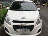Cần bán xe Chevrolet Spark MT đời 2015, màu trắng giá 278 triệu tại Tiền Giang