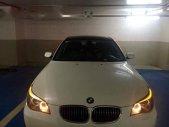 Bán BMW 5 Series 523i đời 2009, màu trắng, 800 triệu giá 800 triệu tại Tp.HCM