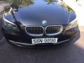 Chính chủ bán BMW 5 Series 523I đời 2009, màu đen giá 900 triệu tại Tp.HCM