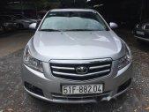 Cần bán gấp Chevrolet Lacetti CDX 2010, màu bạc, xe nhập số tự động giá 335 triệu tại Tp.HCM