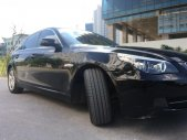 Bán BMW 5 Series 523i đời 2009, màu đen, nhập khẩu, giá chỉ 710 triệu giá 710 triệu tại Hà Nội