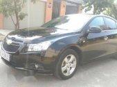 Cần bán Chevrolet Cruze LTZ 2012, màu đen chính chủ giá 399 triệu tại Bình Dương