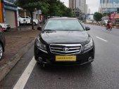 Cần bán lại xe Chevrolet Lacetti CDX đời 2010, màu đen, nhập khẩu, giá chỉ 345 triệu giá 345 triệu tại Hà Nội