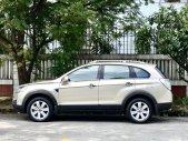 Cần bán Chevrolet Captiva LTZ vàng cát đời 2009 giá 369 triệu tại Tp.HCM