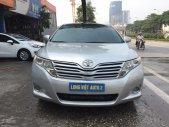 Bán Toyota Venza 2.7AT đời 2010, màu bạc, nhập khẩu nguyên chiếc giá cạnh tranh giá 750 triệu tại Hà Nội