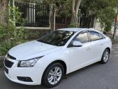 Bán Chevrolet Cruze, màu trắng, xe như mới 97% giá 439 triệu tại Đà Nẵng