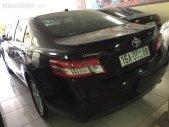 Bán Toyota Camry LE 2010, màu đen, nhập khẩu   giá 860 triệu tại Hải Phòng