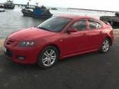 Bán Mazda 3 AT 2.0 đời 2007, màu đỏ, nhập khẩu nguyên chiếc giá 335 triệu tại Tp.HCM
