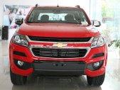 Bán Chevrolet Colorado LTZ đời 2017, màu đỏ, nhập khẩu chính hãng, giá chỉ 809 triệu giá 809 triệu tại Hà Nội