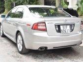 Bán Acura TL 3.2 đời 2009, màu bạc, xe nhập chính chủ giá 570 triệu tại Tây Ninh