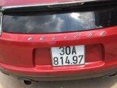 Bán xe Mitsubishi Eclipse đời 2008, màu đỏ, nhập khẩu giá 450 triệu tại Bắc Giang