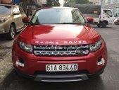 Bán ô tô LandRover Range Rover Evoque đời 2013, màu đỏ, xe nhập số tự động giá 1 tỷ 720 tr tại Tp.HCM