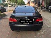 Cần bán BMW 7 Series 750Li đời 2005, màu đen, nhập khẩu nguyên chiếc giá 680 triệu tại Hà Nội