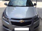 Bán Chevrolet Cruze LS 1.6L, sx 2015, màu bạc, hỗ trợ góp 75% giá 408 triệu tại Tp.HCM
