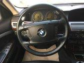 Cần bán xe BMW 7 Series 750Li đời 2005, màu đen, xe nhập, giá 680tr giá 680 triệu tại Hà Nội