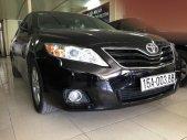 Xe Toyota Camry LE đời 2010, màu đen, xe nhập, giá 860tr giá 860 triệu tại Hải Phòng