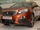 Mua xe Peugeot 3008 Nâu 2019 | 0969 693 633 | Peugeot Yên Bái giá 1 tỷ 189 tr tại Cao Bằng