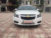 Cần bán Chevrolet Cruze 1.6 LS đời 2014, màu trắng, 418 triệu giá 418 triệu tại Hà Nội