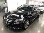 Bán Mercedes C200 model 2018 chạy lướt giá tốt giá 1 tỷ 379 tr tại Hà Nội