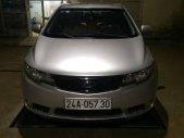 Bán Kia Cerato AT đời 2009, màu bạc, giá tốt giá 420 triệu tại Lào Cai