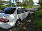 Bán xe Toyota Corolla đời 2001, màu trắng giá 158 triệu tại Sóc Trăng