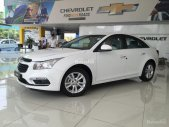 Cần bán Chevrolet Cruze LT 1.6MT năm 2017, hỗ trợ vay ngân hàng 80%. Gọi Ms. Lam 0939 19 37 18 giá 589 triệu tại Kiên Giang