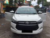 Toyota Hilux E - 2017 Xe cũ Trong nước giá 775 triệu tại Tp.HCM
