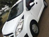 Cần bán gấp Chevrolet Spark Van đời 2012, màu trắng, nhập khẩu nguyên chiếc, số sàn giá 178 triệu tại Hà Nội