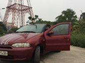 Cần bán Fiat Doblo 1.3 MT đời 2003, màu đỏ giá 99 triệu tại Hà Nội
