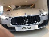 Bán xe Maserati Ghibli đời mới chính hãng, giá tốt nhất, khuyến mãi sốc khi mua xe Maserati giá 4 tỷ 568 tr tại Tp.HCM