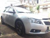 Cần bán xe Chevrolet Cruze LT đời 2010, màu bạc, giá 305tr giá 305 triệu tại Đắk Nông