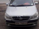 Bán ô tô Hyundai Getz đời 2010, màu bạc, xe nhập, giá chỉ 185 triệu giá 185 triệu tại Hà Nội