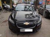 Bán Chevrolet Cruze LTZ đời 2012, màu đen  giá 390 triệu tại Hà Nội