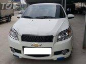 Bán xe Chevrolet Aveo LT 2014, màu trắng số sàn, 306tr giá 306 triệu tại Tp.HCM