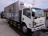 Xe tải 3,49 tấn isuzu QHR 650, xe tải 3 ,5 tấn Issuzu QHR 650 thùng dài 4met3 /giá xe tải isuzu giá 150 triệu tại Trà Vinh