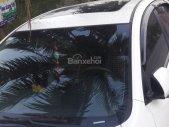 Cần bán Kia Forte Sx 2011, màu trắng giá 395 triệu tại Hải Phòng