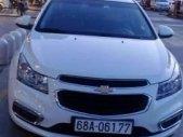 Bán Chevrolet Cruze đời 2017, màu trắng giá 550 triệu tại Kiên Giang