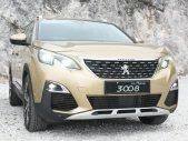 Hỗ trợ trả góp xe 3008 | Peugeot Bắc Giang | Call 0969 693 633 giá 1 tỷ 199 tr tại Bắc Giang