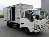 xe tải ISUZU QHR 650 thùng 4,3 met /giá xe tải ISUZU QHR 650 tại cty Ô tô Phú Mẫn giá 470 triệu tại Đồng Tháp
