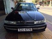 Bán xe Acura MDX đời 1990, màu đen, xe nhập  giá 68 triệu tại Ninh Thuận