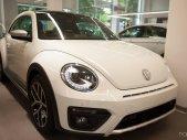 (Đạt David) Bán Volkswagen Beetle Dune đời 2017, màu trắng, xe mới 100% nhập khẩu chính hãng LH: 0933.365.188 giá 1 tỷ 469 tr tại Tp.HCM
