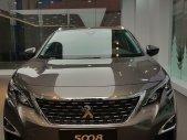Xe 5008 Ghi Xám | Peugeot Hà Giang | Call 0969 693 633 giá 1 tỷ 349 tr tại Thái Nguyên