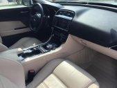 Bán Jaguar XE 2.0 T đời 2015, màu trắng, nhập khẩu giá 1 tỷ 850 tr tại Hà Nội