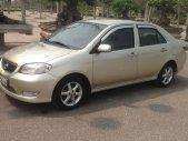 Gia đình bán Toyota Vios 1.5G 2007, màu ghi vàng giá 232 triệu tại Vĩnh Phúc