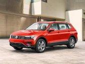 (ĐẠT DAVID) Bán Volkswagen Tiguan Allspace 2018, (màu trắng, đen, đỏ, nâu, xám), nhập khẩu mới 100% LH:0933.365.188 giá 1 tỷ 699 tr tại Tp.HCM
