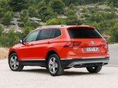 (ĐẠT DAVID) Bán Volkswagen Tiguan Allspace 2018, (nhiều màu xe lựa chọn), nhập khẩu chính hãng LH:0933.365.188 giá 1 tỷ 699 tr tại Tp.HCM