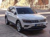 (ĐẠT DAVID) Bán Volkswagen Tiguan Allspace 2018, (đủ màu xe cho khách lựa chọn), nhập khẩu mới 100% LH:0933.365.188 giá 1 tỷ 669 tr tại Tp.HCM
